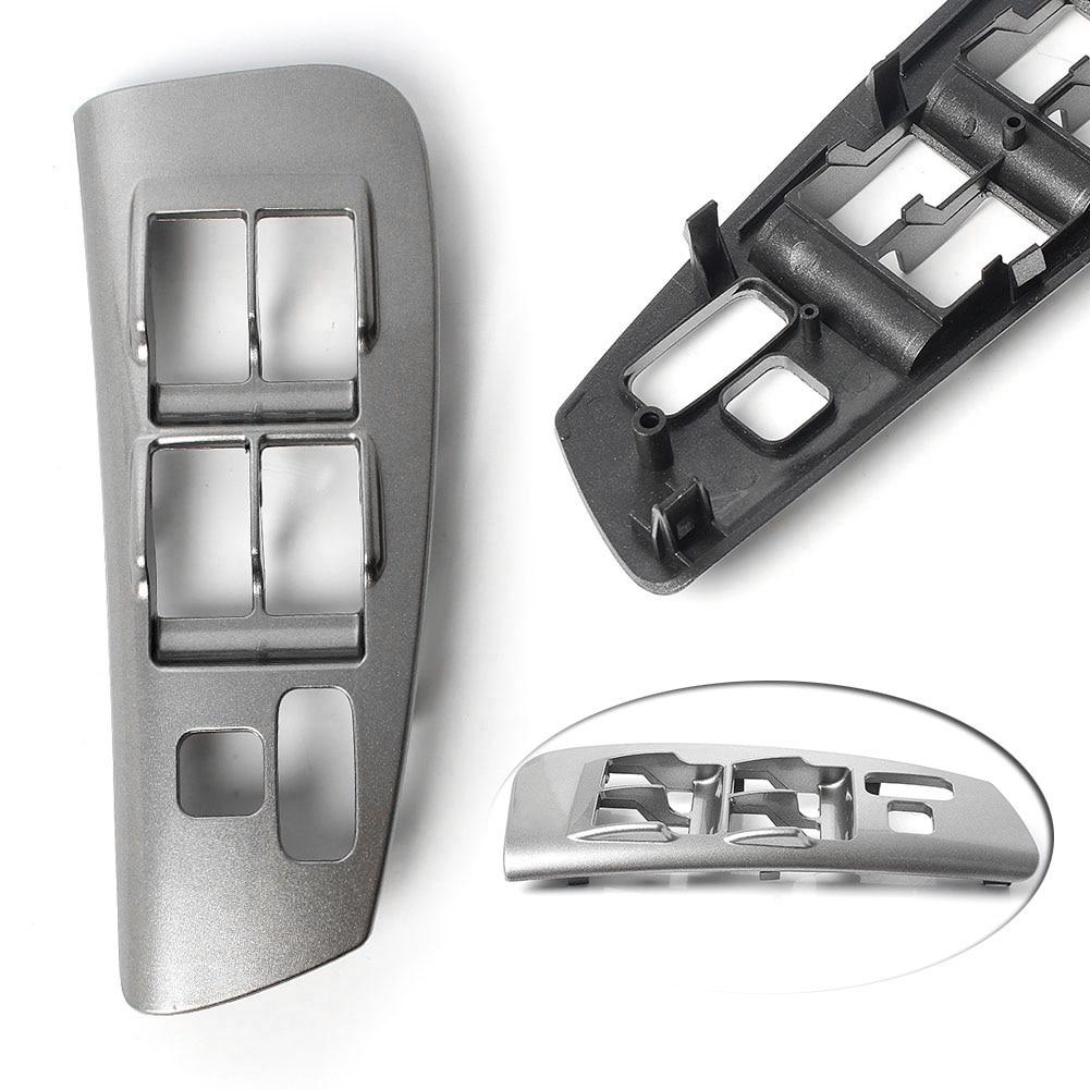Car Bezel Door Panel Window Switch Bracket for Toyota Matrix Pontiac Vibe