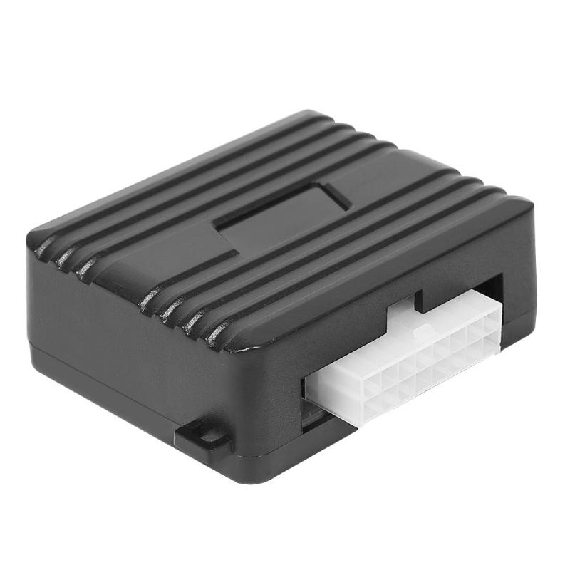 Yuuups Car Alarm Universal Auto Window Power Roll Up Closer Module for 4 Doors DC12V
