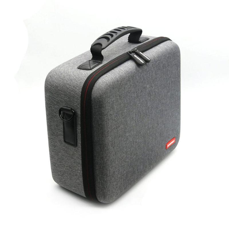 EVA Hard Travel Handbag Pouch for Nintend Switch Pokeball Kit Accessories
