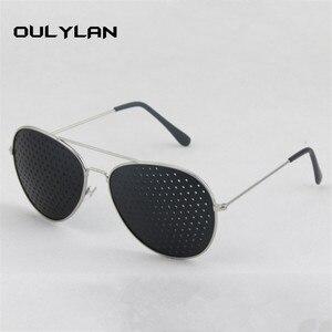 Oulylan Women Men Sunglasses M