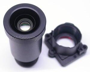 """Image 5 - スターライト F0.90 aparture 5 ミリメートルレンズ 5MP 1/1 。 8 """"フォーマット画像センサー IMX327 、 IMX307 、 IMX290 、 IMX291 カメラ PCB ボードモジュール F0.9"""