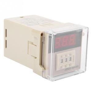 Image 5 - Реле таймера задержки питания, 1 999 с, 220 В переменного тока, 2019