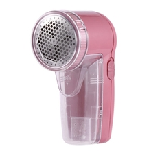 Household Electric Clothes Lint Remover Sweaters/Curtains/Carpets Clothing Machine Remove Pellets Compact
