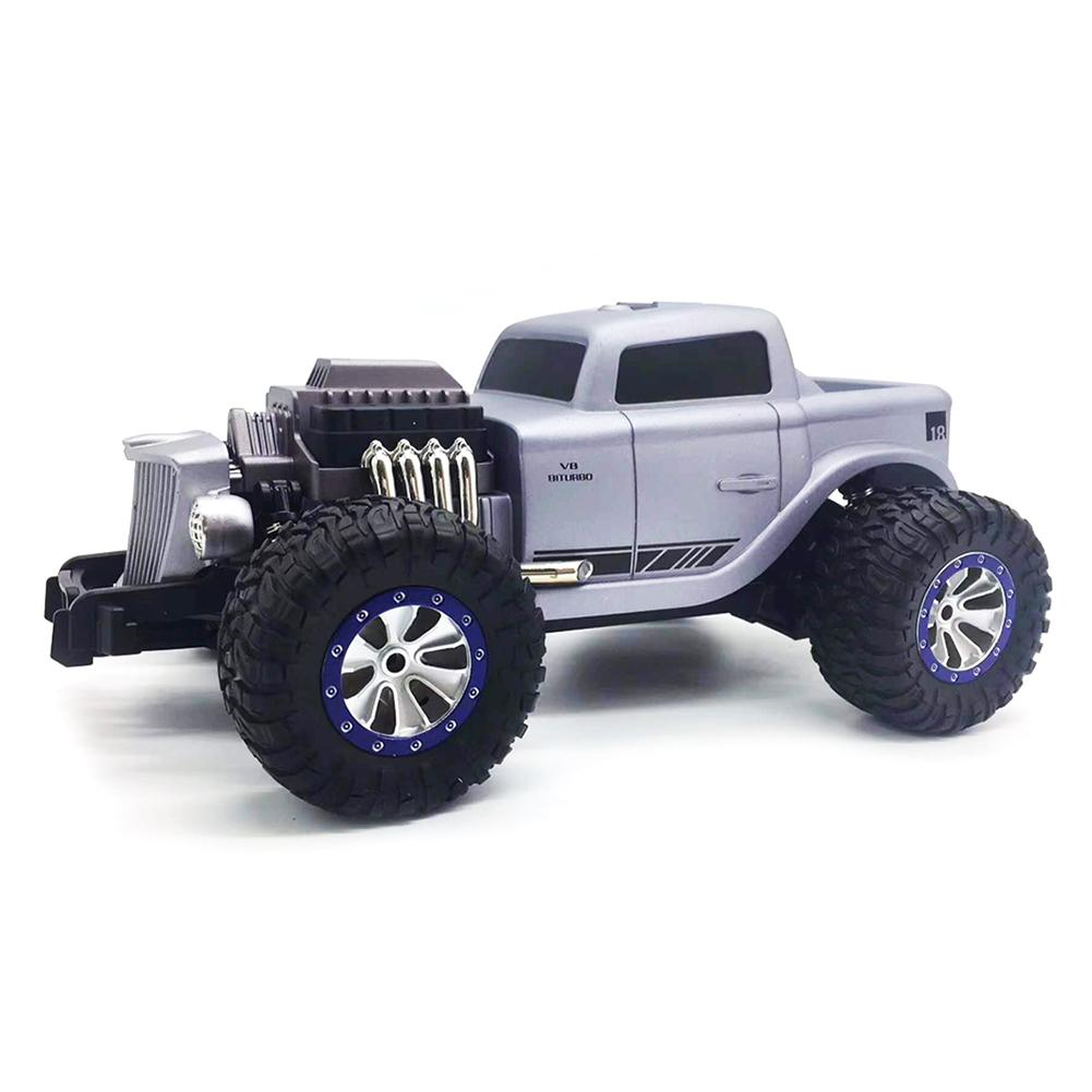 1:16 RC escalade voiture modèle innovant classique voiture moule jouets pour enfants adulte - 3