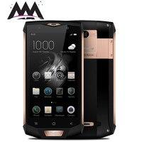 Blackview BV8000 Pro IP68 Водонепроницаемый противоударный мобильный телефон 4G смартфон 5,0 MTK6757V Octa Core Android 7,0 6 ГБ + 64 ГБ 16.0MP мобильного телефона