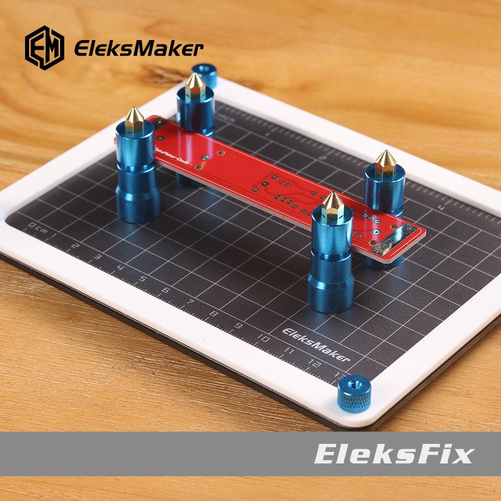 Comprare EleksMaker EleksFix Magnetico Fix PCB Bordo Di