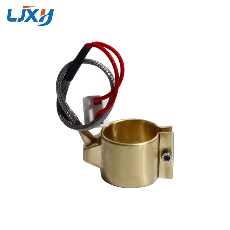 LJXH Brass Band Heater For Injection Molding Machine  40x20/40x45mm 110W/250W