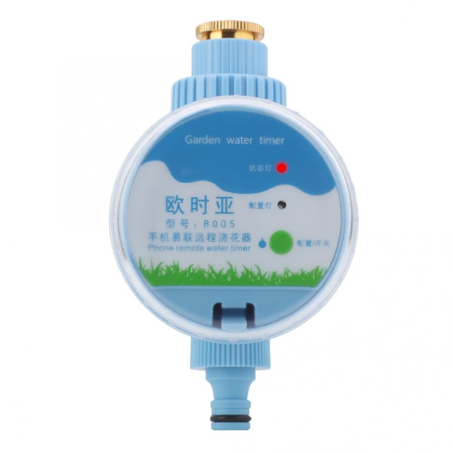 Irrigation-Timer Intelligent-Garden-Watering-System Remote-Control Auto-Wifi Electronic title=