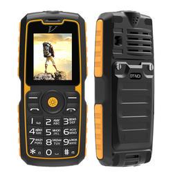 DTNO.1 A11 русская клавиатура Прочный противоударный водонепроницаемый мобильный телефон разблокирован Dual SIM фонарик MP3 Мощность банк сотовые