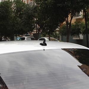 Антенна с плавником акулы на крыше автомобиля AM/FM радио антенна для VW Golf MK4 MK5 Seat Skoda BT автомобильный Стайлинг