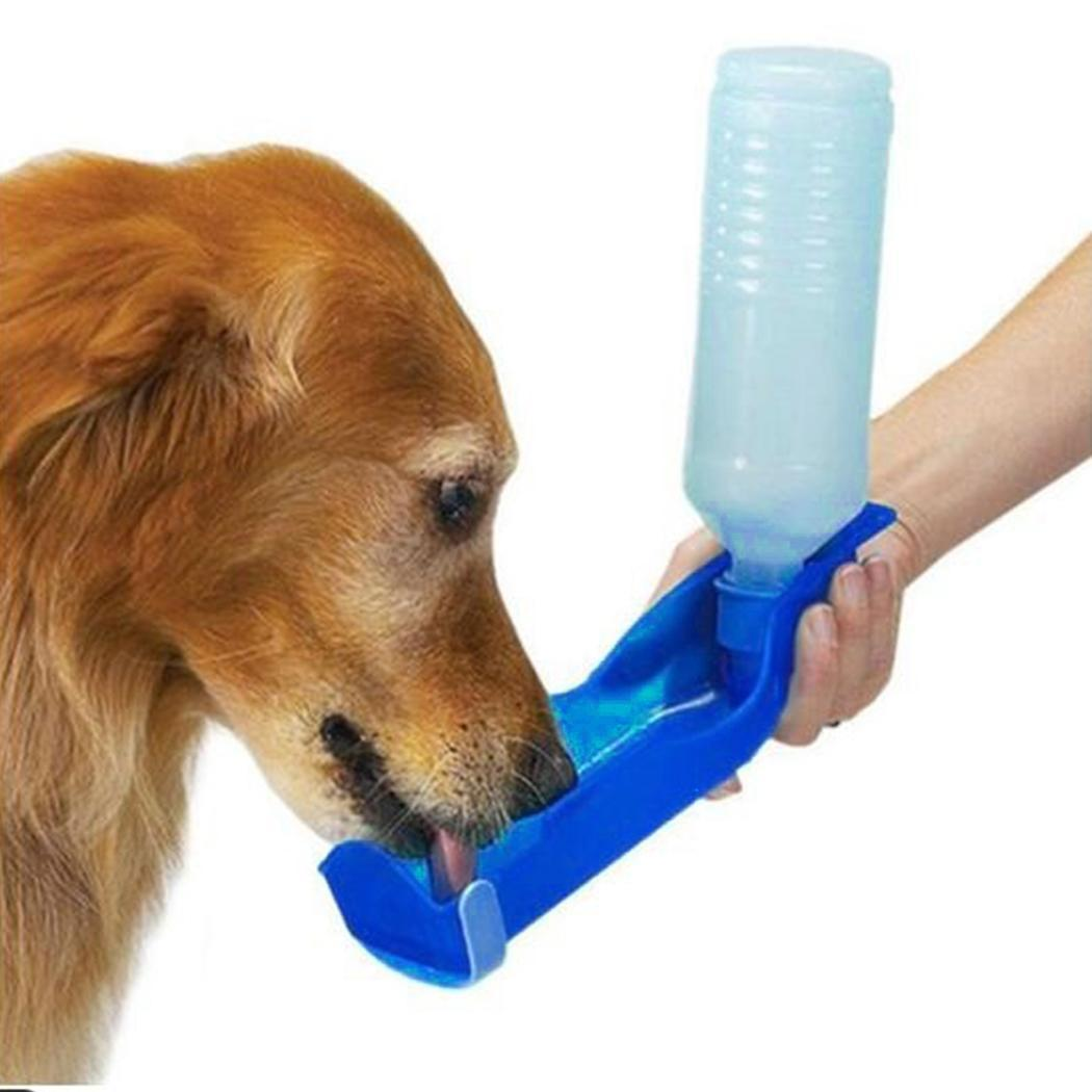 Aliexpress Com Buy Dog Portable Outdoor Travel Water: Dog Dog Drinking Bottle Foldable Portable Outdoor