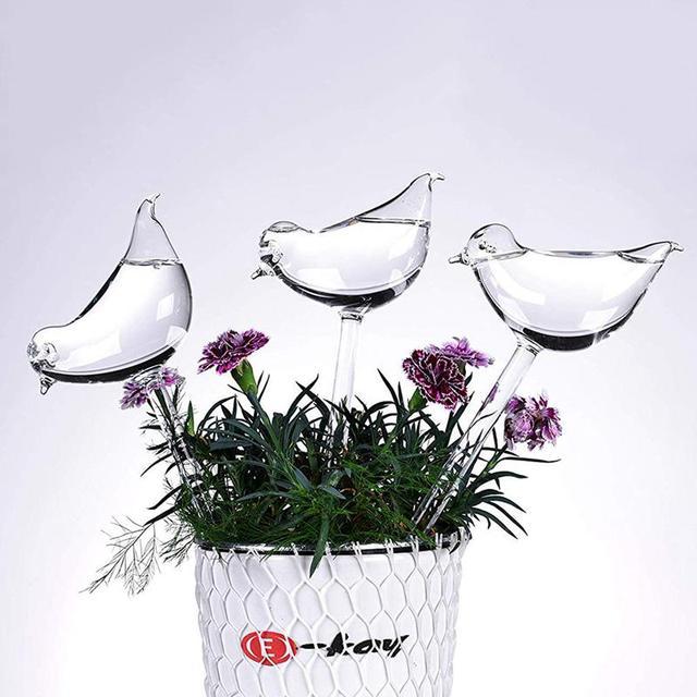 Купить новинка 3 упаковки самополивающиеся шарики для растений ручная картинки цена