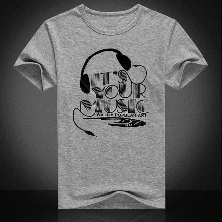2018 summer men's short-sleeved   t  -  shirt   A00 men's wear round-collar   t  -  shirt   men's cultural   shirt   quick selling A00