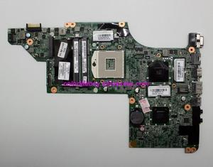 Image 1 - Genuine 634259 001 DA0LX3MB8F0 HD6570/1G Laptop Motherboard for HP DV7 DV7T DV7 4000 DV7T 5000 Series NoteBook PC