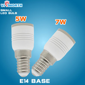 E14 Led Bulb 5W 7W SMD5730 Led