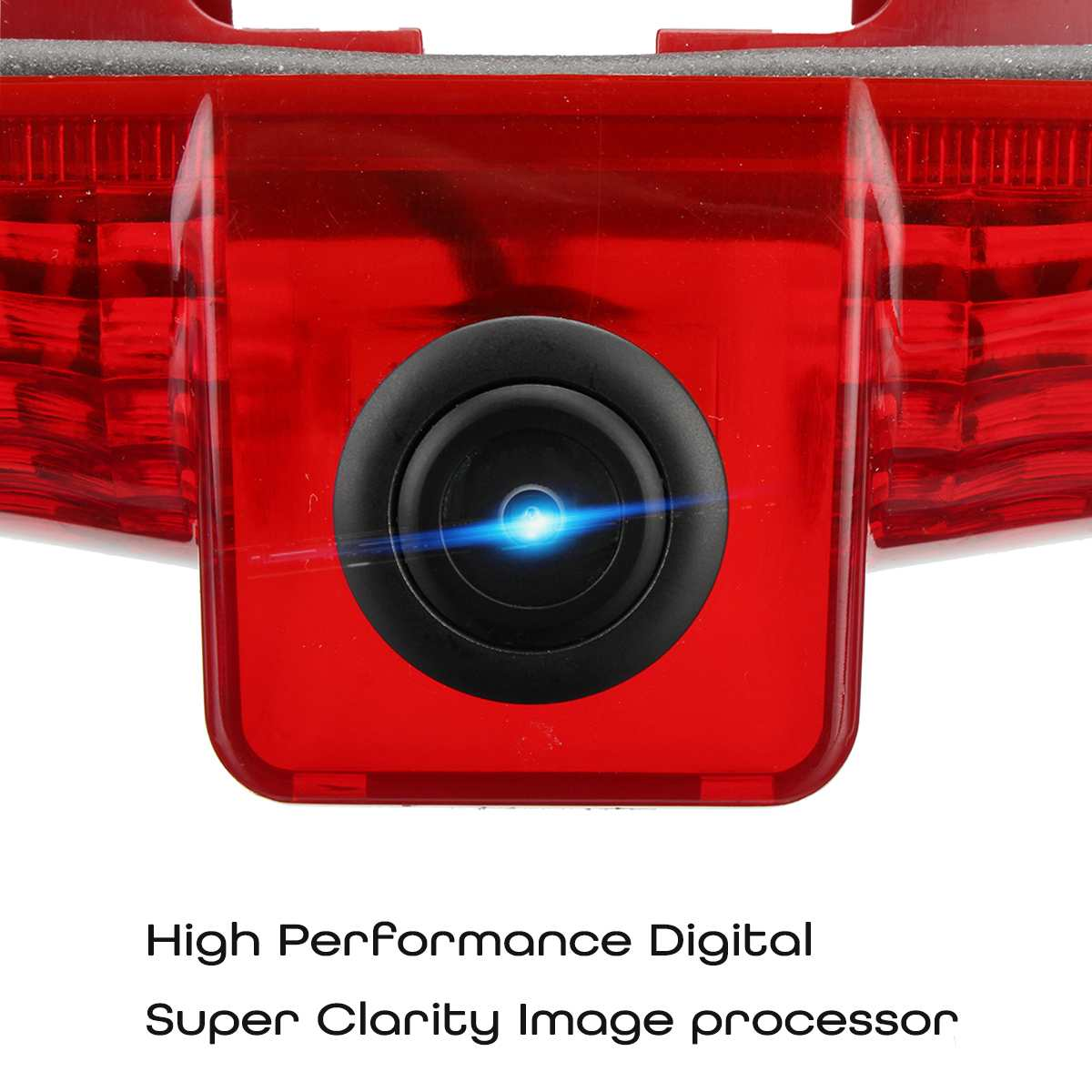 cheapest CCD HD Auto Car Rear View Camera Reverse Backup LED Brake Light Night Vision for Renault Trafic 2001-2014 Trafic Vauxhall Vivaro