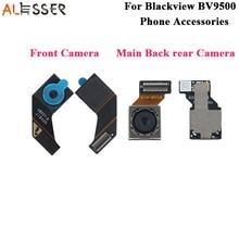 Alesser montaje de cámara frontal y trasera para Blackview BV9500, pieza de fijación para Blackview BV9500, accesorios para teléfono