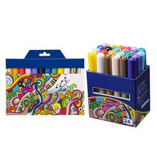 Paint Pens For Rocks Painting Ceramic Glass Wood Fabric Canvas Mugs DIY Craft Making Supplies Gift Card Acrylic