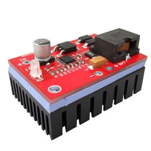 Image 3 - 3 stücke 5 stücke 12 V Ladung Management 18 V 3 Serie Lithium Batterie Lade Modul MPPT Solar Controller CN3722 wissenschaft Experiment