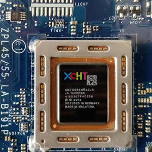 Image 3 - 767466 501 767466 601 767466 001 LA B191P 2GB grafika w A6 7000B CPU 216 0858030 GPU dla HP 445 NoteBook PC Laptop płyta główna