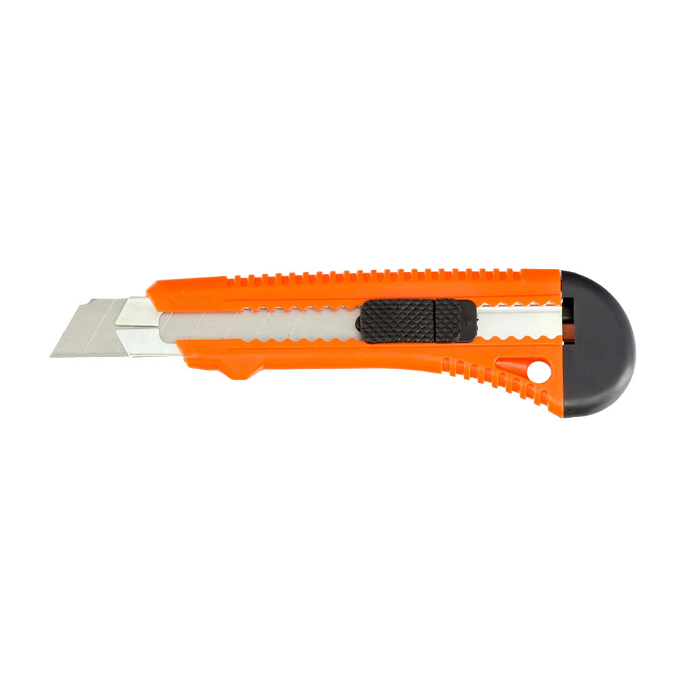 Knife SPARTA 78973 Sliding Blade Knife Steel stainless steel butterfly comb knife pocket knife comb