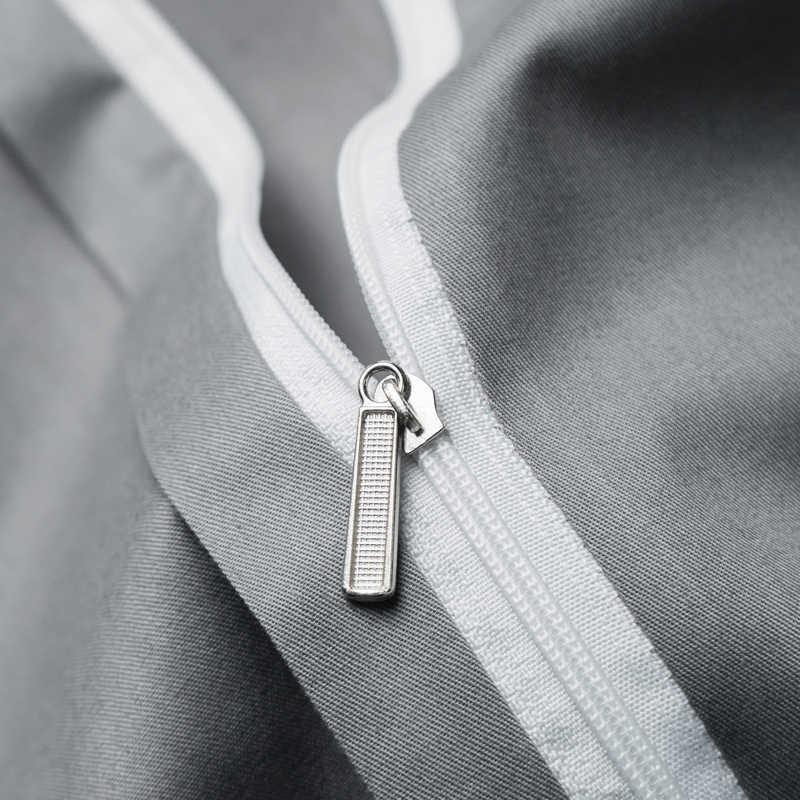 1 шт., Одноцветный пододеяльник, разноцветный, на выбор, пододеяльник для одеяла, для близнецов, полный, Королевский размер, 100% хлопок, пододеяльник, постельные принадлежности