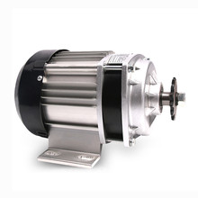 Triciclo eléctrico motor de equipo CC sin escobillas de alto torque, DC48V 60V 500 1000W 2800rpm triciclo eléctrico de alta velocidad motor de CC, J18492