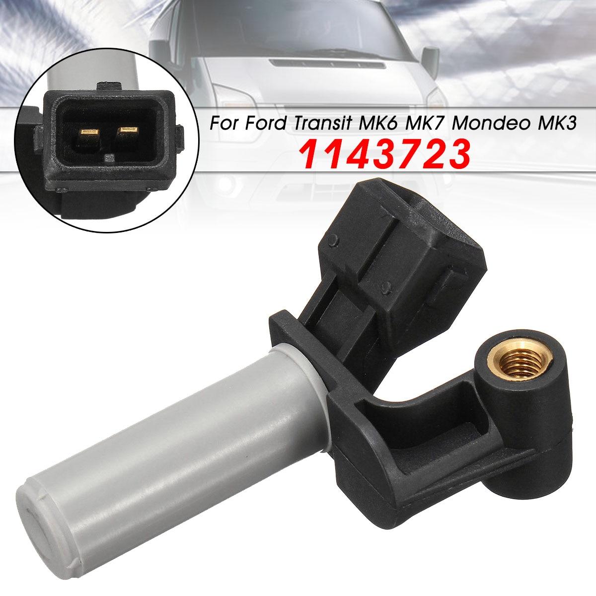 Car Auto Crank Crankshafe Sensor For Ford Transit MK6 MK7