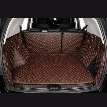 Car Trunk Mats for Acura RDX 2010 2011 2012 2013 2014 2015 2016 2016 2017 2018 2019 5d Custom Cargo Liner