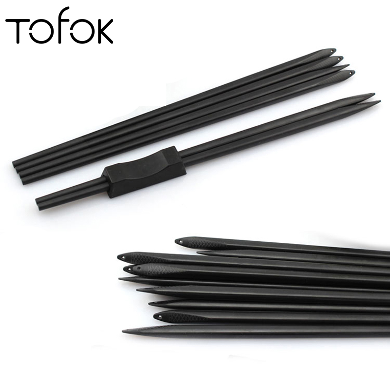 Tofok Chopsticks Non-Slip Sushi Alloy Chop Sticks Chinese Japanese Style Home Hotel Cuisine Tableware Kitchen Accessories Gift