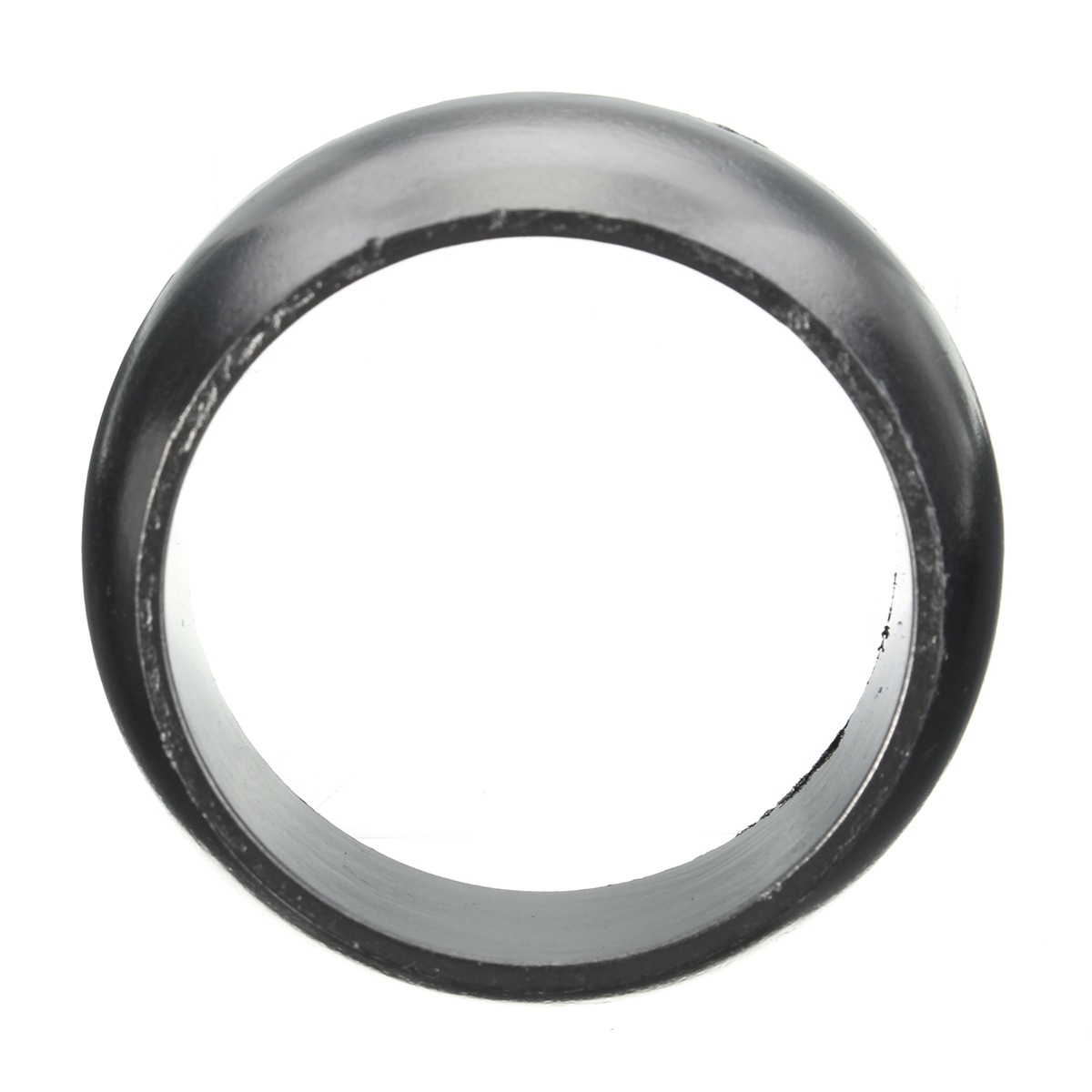 1pcs Gasket Ring For Polaris Sportman Exhaust Gasket Seal Universal For Motorcycle ATV Stainless Steel Exhaust Sealing Gaskets