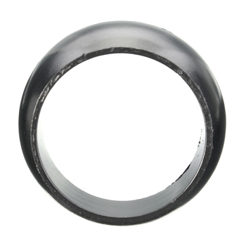 1pcs Gasket Ring For Polaris Sportman Exhaust Gasket Seal Universal For Motorcycle ATV Stainless Steel Exhaust Sealing Gaskets image