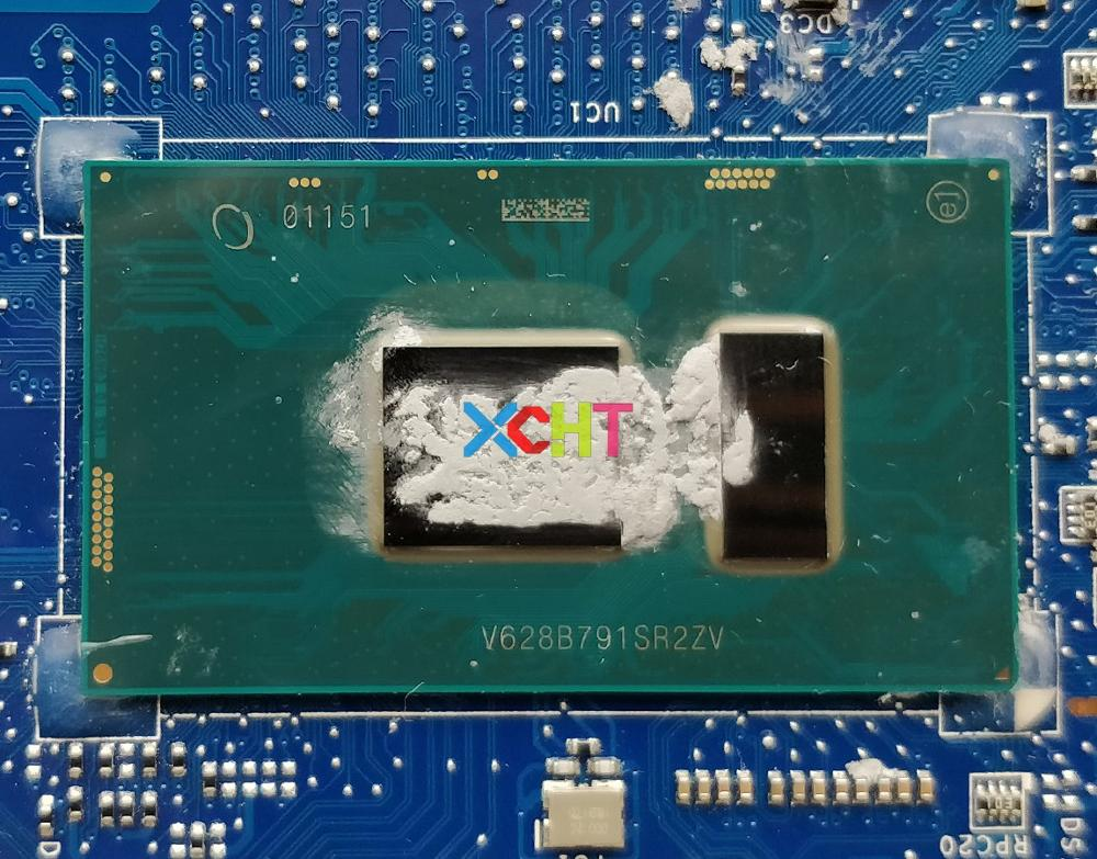 Image 4 - for HP Notebook 15 ay124TX 15 AY Series 903787 001 903787 601 w i7 7500U CPU R7M1 70/2GB CDL50 LA D707P Motherboard Tested-in Laptop Motherboard from Computer & Office