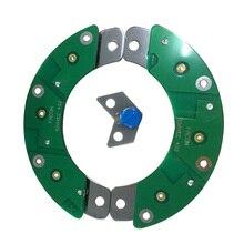 Диодный мост комплект полная волна Быстрый выпрямительный диод выпрямитель мост Монтажная схема для SSAYEC432 карбюратор для генератора
