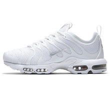 Nike Original New Arrival 2018 Air Max Plus TN ULTRA Men's Running Shoes Breathable Outdoor Sneakers 898015(China)
