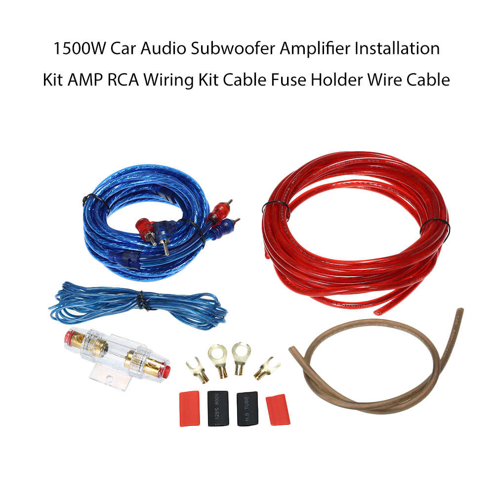 Super Detail Feedback Questions About 1500W Car Audio Subwoofer Amplifier Wiring Cloud Pimpapsuggs Outletorg