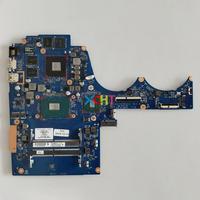 914776 001 915127 001 DAG35GMBAD0 W N17P G1 A1 GPU W I7 7700HQ CPU For HP 15 Notebook Laptop PC Motherboard Mainboard