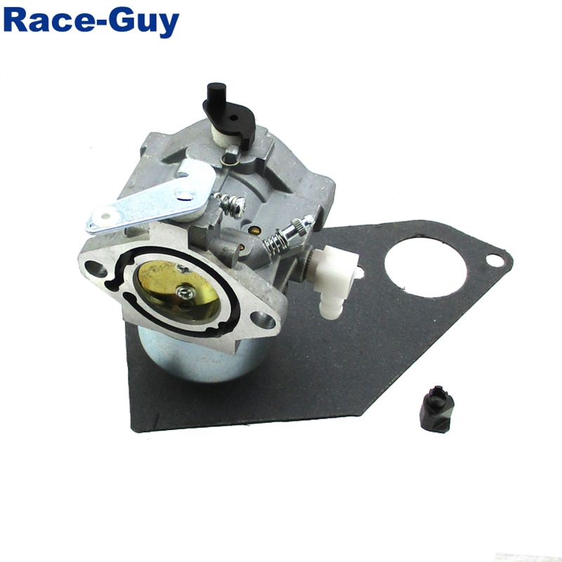 Race-Guy High Performance Aftermarket Carburetor Carb For Briggs /& Stratton Carb 499029 497164 497844 690115 690111 690117