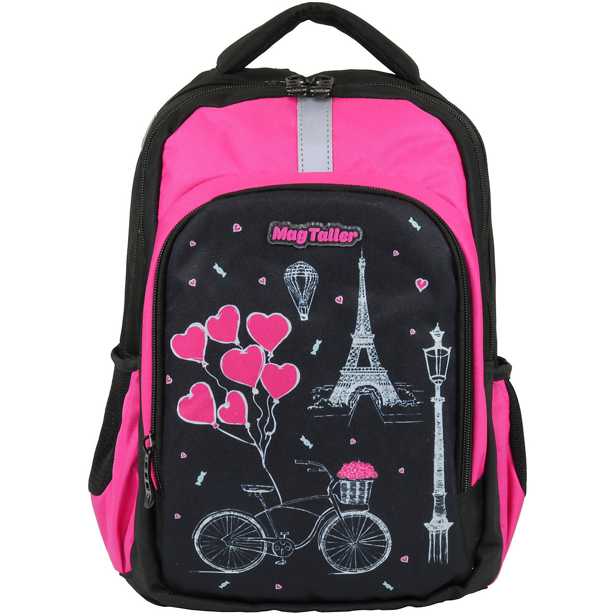 Фото - School Bags MAGTALLER 11154884 schoolbag backpack knapsacks orthopedic bag for boy and girl animals flower sprints women handbags 2018 new fashion summer chain ladies hand bags cartoon girl printed female crossbody pink casual tote k059