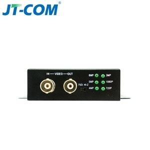 Image 5 - Convertidor de vídeo para cámara CCTV, compatible con reconocimiento automático 4K, 8MP, 5MP, 4MP, 3MP, 1080P, AHD, CVI, CVBS a HDMI