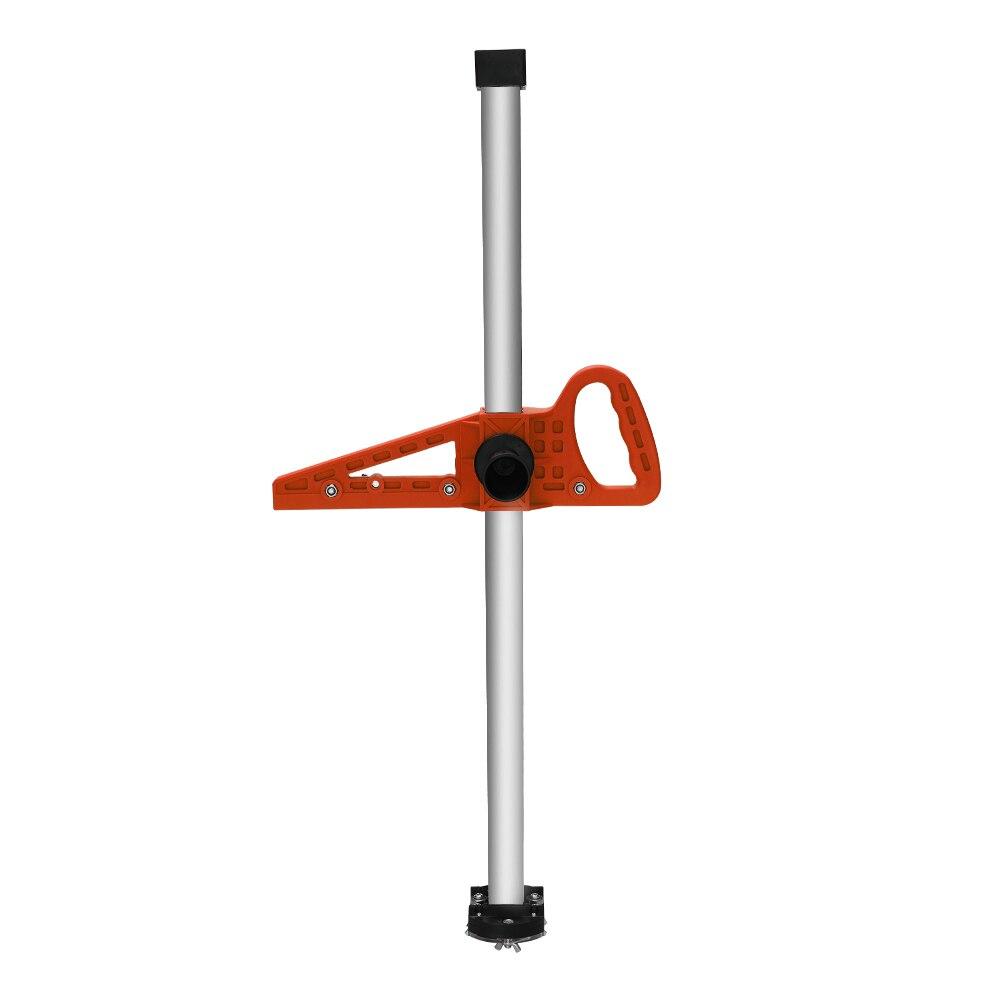 Gipskarton Cutter Manuelle Hand Werkzeuge Hand Push Trockenbau Schneiden Artefakt Werkzeug Doppel Klinge 4 Lager