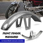 Motorcycle Front Mud...