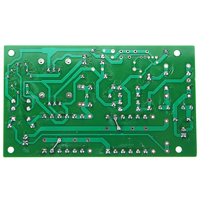 AC 220v 60w-100w Ultrasonic Cleaner Power board Driver Frequency Tester Board With 2pcs 50w 40khz Transducers