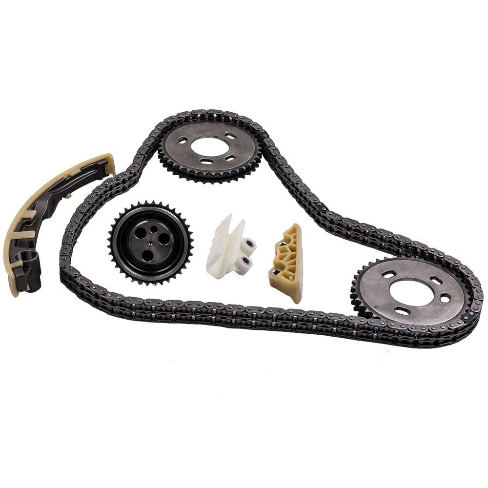 Ford Mondeo MK3 2.0 2.2 Di TDDi TDCi DIESEL BRAND NEW TIMING Chaîne /& Kit Gears