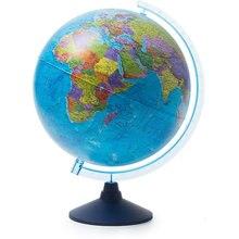 Глобус Земли Globen политический 320мм
