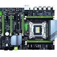 EastVita EastVita DDR3 PC Desktops Motherboards Computer Motherboards Support M.2 E5-2680V2 Motherboard r20