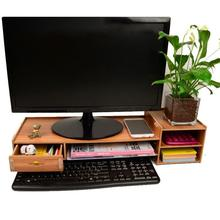 And Home Decoration Accessories Organizadores Para Casa Computer Display Stand Repisas Prateleira Storage Estantes Rack