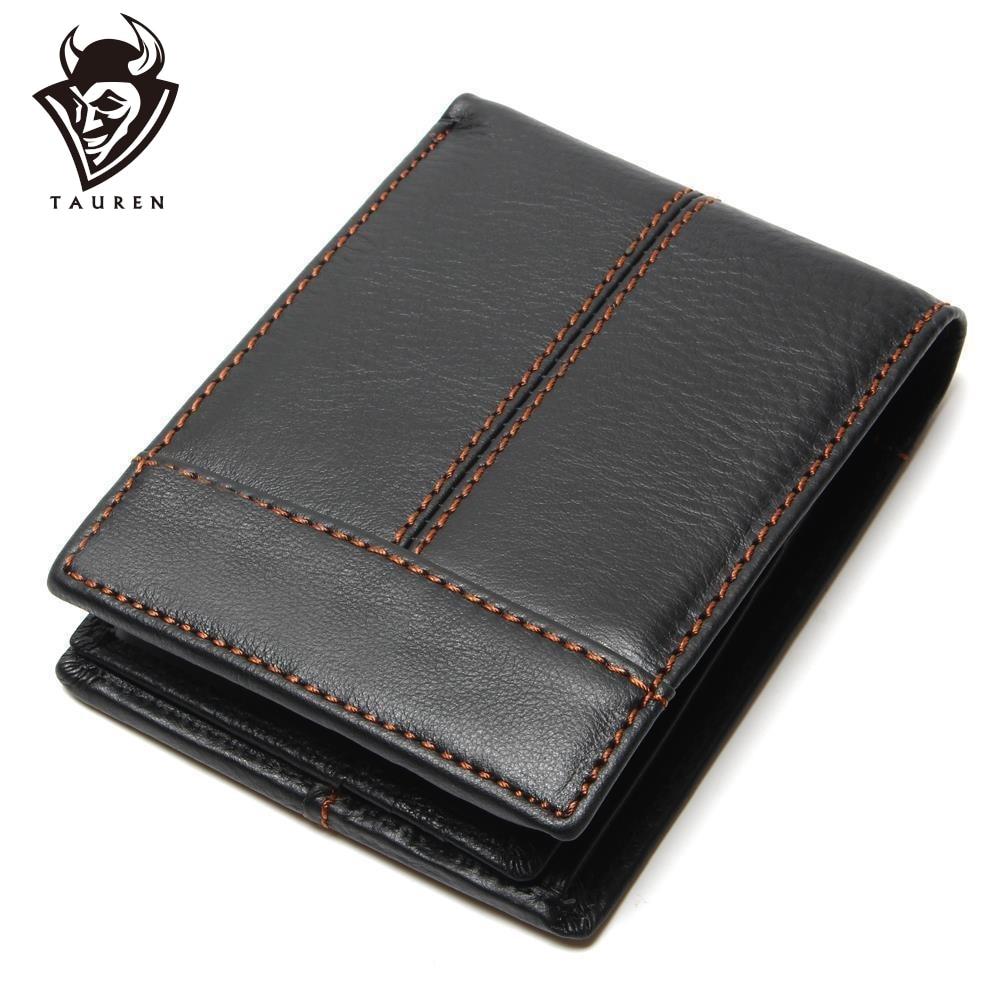 Mode Und Vintage Brieftasche Für Mann Großhandel China 100% Echtem Leder Herren Brieftaschen Männer Rindsleder Von Der Konsumierenden öFfentlichkeit Hoch Gelobt Und GeschäTzt Zu Werden Herrenbekleidung & Zubehör