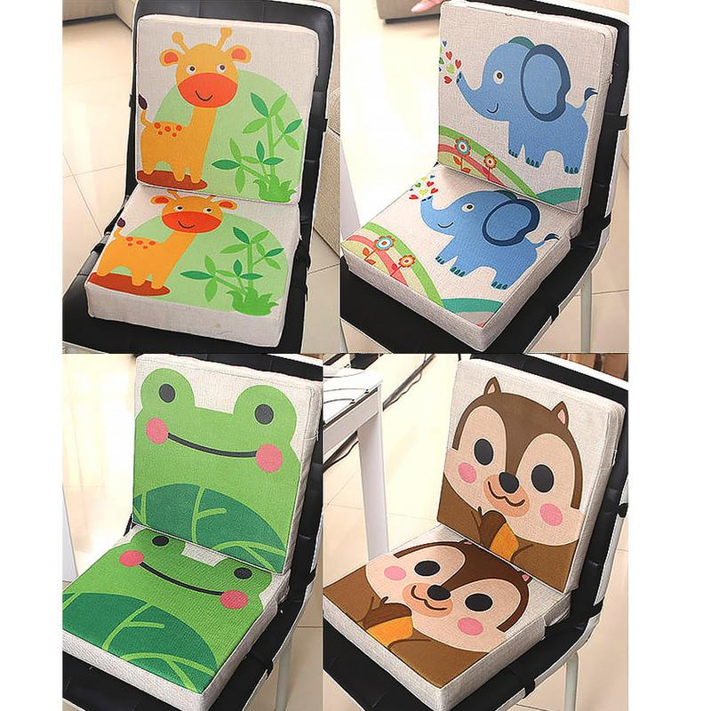 Cushion Chair Bench Piano-Seat Cotton-Pad Height-Adjustable Kids Portable Children
