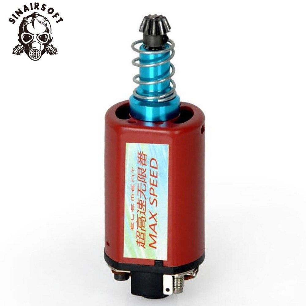 Element MAX Speed Motor High Torque Type ուժեղ - Որս - Լուսանկար 3